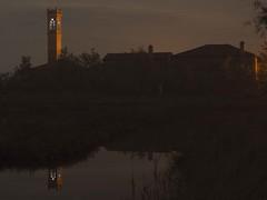 Lio Piccolo (Laguna di Venezia) (6) (lucabovo) Tags: nikon mare laguna fotografia piccolo nebbia venezia notturna notte lio jesolo cavallino treporti liopiccolo