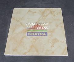 Gạch bóng kiếng toàn phần vân đá vàng 80x80 (2015)