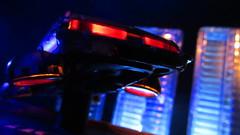 Corgi Toys Buick (Century) Regal Police Car No. 416 Converted Into A Futuristic Sci-Fi Hover Car : Diorama A Hover Police Car City Scene - 31 Of 98 (Kelvin64) Tags: city car century toys buick corgi no police scene scifi converted futuristic regal diorama hover 416 a into