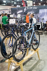 Philadelphia Bike Expo (2015) (abysal_guardian) Tags: show philadelphia ex bike bicycle canon eos dc expo mark f14 sigma indoor ii 7d 30mm 2015 sigma30mmf14exdchsm hsm 7dmarkii 7dm2