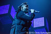 The Weeknd @ The Madness Fall Tour, The Palace Of Auburn Hills, Auburn Hills, MI - 11-07-15