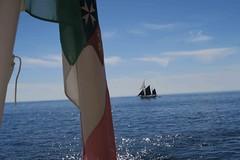Veliero, Riviera del Corallo, Sardegna (Myriam Bardino) Tags: sardegna alghero veliero rivieradelcorallo