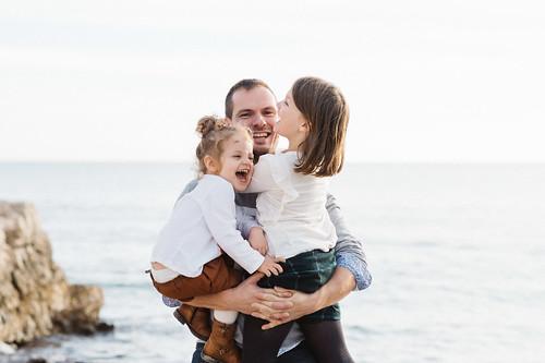 David & Christelle | Famille