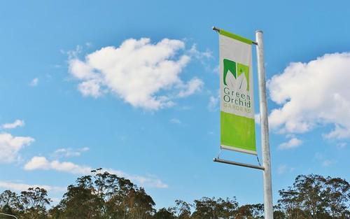 Lot 1005 Caladenia Cres, Worrigee NSW 2540