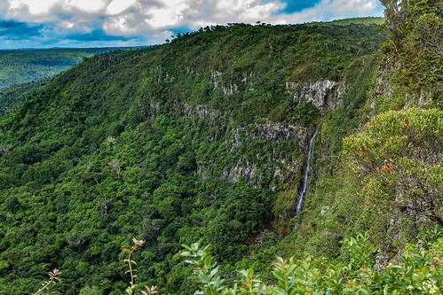Black River, Mauritius