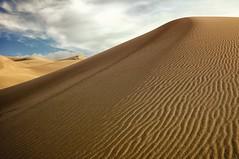 Sand Dunes (Woopadydoo) Tags: aperture nikon colorado d300