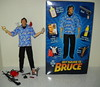 "12"" 1:6 My Name is Bruce Bruce Campbell Action Figure + Ash Vs Evil Dead + Burn Notice, Lots of EXTRAS (2mnedolz) Tags: brucecampbell brucecampbellactionfigure burnnotice mynameisbruce ashvsevildead"