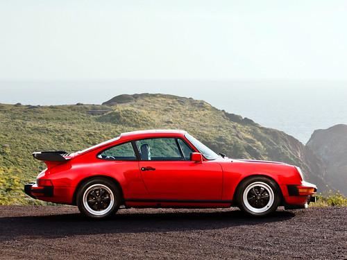 Porsche 911 SC 3.0 Coupe US-spec (911) 1977 год