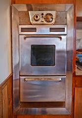 Grandma's Oven (LocoJoe) Tags: oven roper