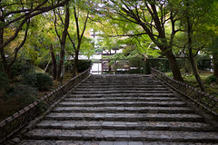 Ryoanji Temple, Kyoto (Christian Kaden) Tags: japan temple kyoto 京都 日本 kioto kansai ryoanji tempel 関西 お寺 龍安寺 仏教 仏閣 りょうあんじ