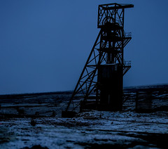 Groverake Mine, Rookhope, Weardale, Durham (CWhatPhotos) Tags: pictures old november winter snow cold broken canon buildings season that lens photography mine day foto durham view image artistic zoom cloudy pics head iii picture gear pic images have photographs photograph fotos finished 5d snowing which derelict winters contain shaft workings lseries weardale groverake rookhope groverakemine cwhatphotos rookhopeweardalecountydurhamnortheastenglanduk