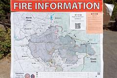 Informacja o pożarach | Information about fire