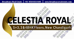 Image of omaxe 3bhk celestia royal mullanpur