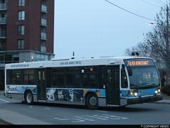 Conseil intermunicipal de transport des Laurentides #358217 (vb5215's Transportation Gallery) Tags: bus nova de transport des lfs 2007 laurentides cit conseil intermunicipal