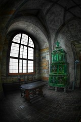 Prague Castle (Baz 3112) Tags: foranyonewhosinterested 500px hdr hdrcollection hdrgallery hdrphoto hdrphotography history historial architecture prague city fisheye perspective