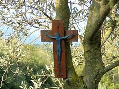 Jesus 2 (Immanuel COR NOU) Tags: jesus cristo christus crist cruz creu croix jhs jesu cornou immanuel jesucristo pasin viacrucis vialucis salvador rey knig savior lord