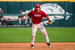 Fall Ball - Oct 11-15 (Rhett Jefferson) Tags: hunterwilson arkansasrazorbacksbaseball