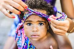 (thais_gobbo) Tags: kids criana turbante ensaio afro negra book cores