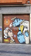 2016-07-17_14-51-21_ILCE-6300_9762_DxO (miguel.discart) Tags: 2016 70mm artderue belgium bru brussels bruxelles bxl bxlove createdbydxo dxo e18200mmf3563oss editedphoto focallength70mm focallengthin35mmformat70mm graffiti graffito grafiti grafitis ilce6300 iso100 mural sony sonyilce6300 sonyilce6300e18200mmf3563oss streetart