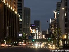 (takafumionodera) Tags: dusk em1 japan olympus omd tokyo