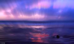 Imaginaire..... (crozgat29) Tags: jmfaure crozgat29 canon ciel sigma sea seascape sky soleil beach nuages nature paysages plage mer