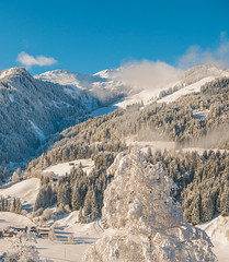 Kitzbhel (elzauer) Tags: nature winter kirchbergintirol tirol austria at kitzbhel tyrol