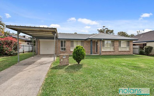 8 Wagtail Close, Boambee East NSW 2452