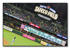 Safeco Field (seagr112) Tags: seattlemariners seattle torontobluejays safecofield mlb baseball baseballgame washington