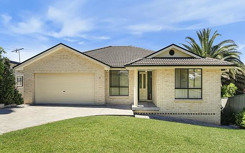 29 Figtree Crescent, Figtree NSW 2525