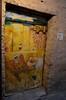 Valloria (124) (Pier Romano) Tags: valloria porte porta dipinta dipinte door doors painted imperia liguria italia italy nikon d5100 paese town dolcedo artisti pittori