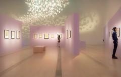 In the room the women come and go, talking of Escher (monojussi) Tags: escher mcescher artscience prufrock tseliot