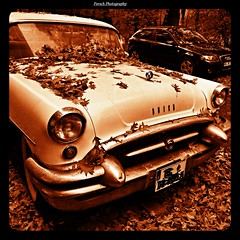 Buick Special (Porschi1) Tags: auto oldie buick car amerika