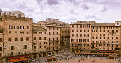 Siena! (aliffc3) Tags: siena italy europe vacation holiday sonya6000 nikkor28f28 architecture historical history medievalitaly