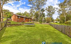 22 Balfour Close, Springfield NSW