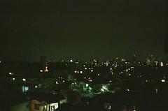 Nakano-ku, Japan (joshua alderson) Tags: ae86 r32 odaiba skyline japan tokyo fujifilm fuji klassew analog 35mm film kasai rinkai park edo museum natura 1600