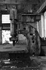Vecchio cantiere (015) (Pier Romano) Tags: bnw blackandwhite biancoenero cantiere navale vecchio dockyard cantierenavale macchinario pietra ligure pietraligure liguria italia italy nikon d5100 shipyard old edificio abbandonato abandonedplace abandonedbuilding abandoned building riviera