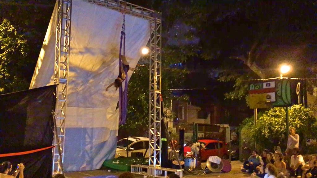 Circo no Beco 8