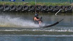 20160903_132147_DSC_5855 (seiichi_sugano) Tags: waterski waterskiing watersports water championship collegiate jccw jump trial ob oogata akita japan   og