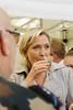 DRINKS FOR LEPEN (politicsandmore) Tags: marinelepen bastilleday drinks military soldier