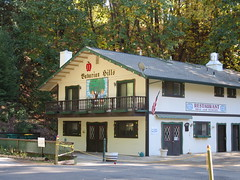 Placerville. Bavaria in California. (Traveling with Simone) Tags: placerville applehill california placercounty outdoor house shop restaurant bayern bavière californie fall automne autum
