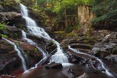 Shelving Rock ([Chris Tennant]) Tags: a adk adirondacks newyork statepark ny hike landscape water waterfalls christennant canon 5dmkiii christennantphotography