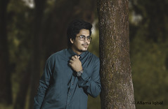 Farhad (eshkenur) Tags: handsome handsomeboy riverside riversidepotrait potrait jentlelook greennature dhaka