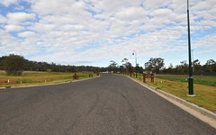 Lot 315 Bottle Brush Avenue, Gunnedah NSW