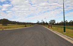 Lot 315 Bottle Brush Avenue, Gunnedah NSW