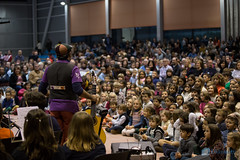 Dani Miquel i la Banda Jove AUM Bocairent