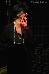 "Kulturwochen 2016 ""Frankfurter Botschaft"" 27 (stefan.chytrek) Tags: offenekulturwochen frankfurterbotschaft antagontheateraktion antagon protagonev fechenheim festival theater performance frankfurtammain frankfurt"