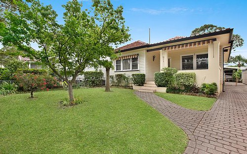 46 Rose Street, Croydon Park NSW 2133