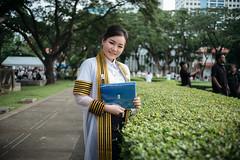 "QUAN_037 (also know as ""PapaPenguin"") Tags: chulalongkorn graduation photographer chula cu"