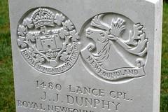 DSC01337 (Watsonette) Tags: peronne somme 1418 contemporaine watsonette thiepval soldats wwi