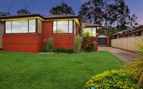 39 Kootingal Street, Greystanes NSW 2145